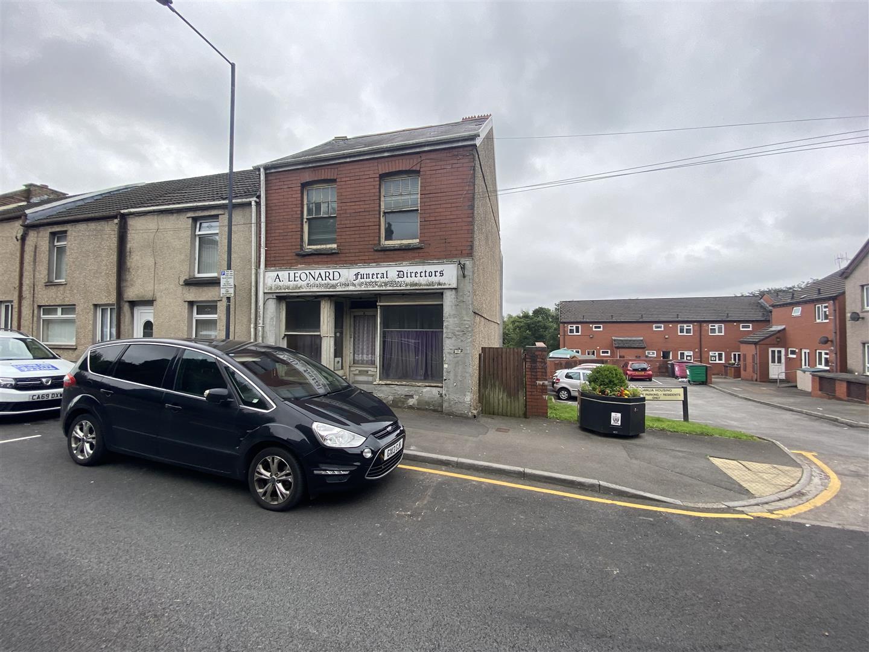 High Street, Clydach, Swansea, SA6 5LF